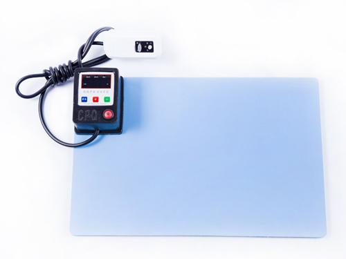 硅胶加热板